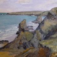 Bedruthan  SOLD