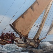 Tuiga to Windward