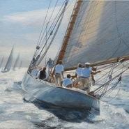 Yacht Mariquita